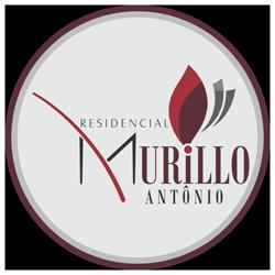 Logo Residencial Murillo Antônio